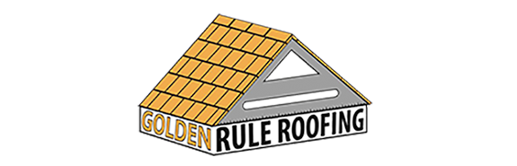 Golden Rule Roofing Footer Logo